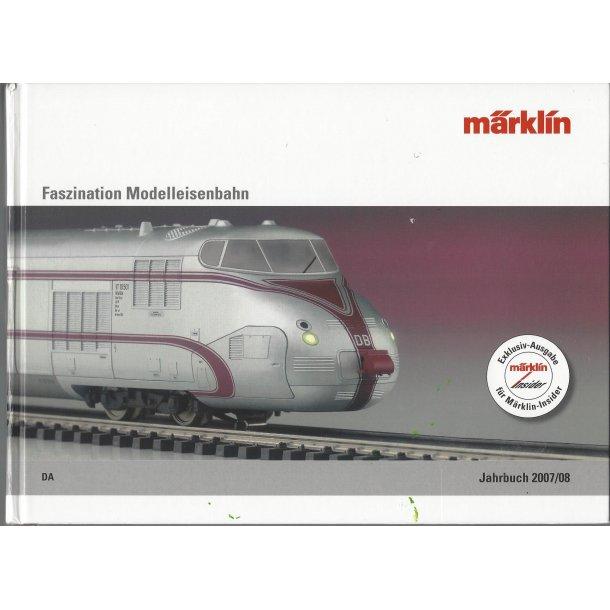 Je 278 Märklin Katalog 2007/08