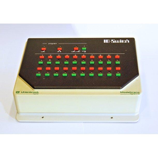 Jø 65800 UHLENBROCH Switch.