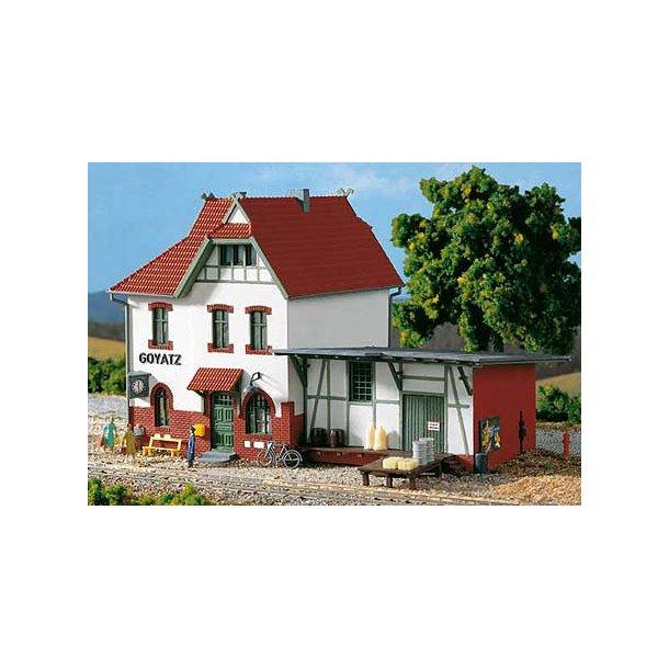 11347 Auhagen Landsbystation