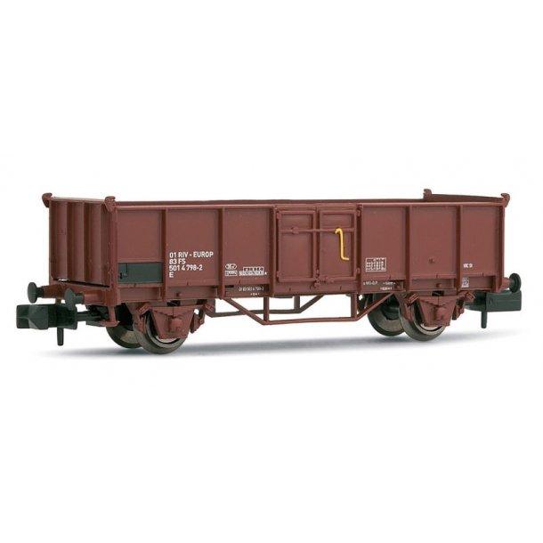 6199 Arnold DSB Litra E vogn - N -