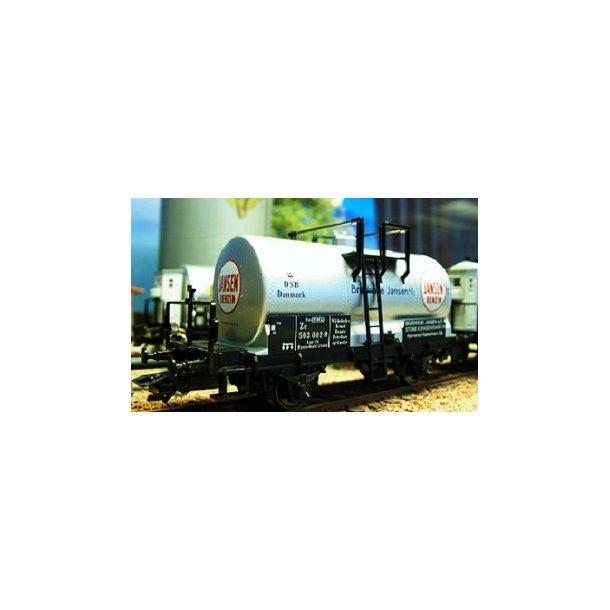 4870.010 Märklin ''JANSEN benzin'' - H0 -