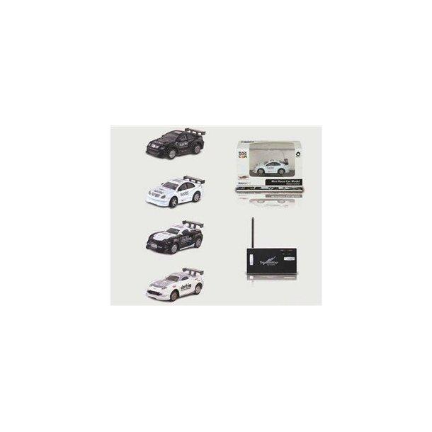 Tearade Mini Race Car Model - Fjernstyret