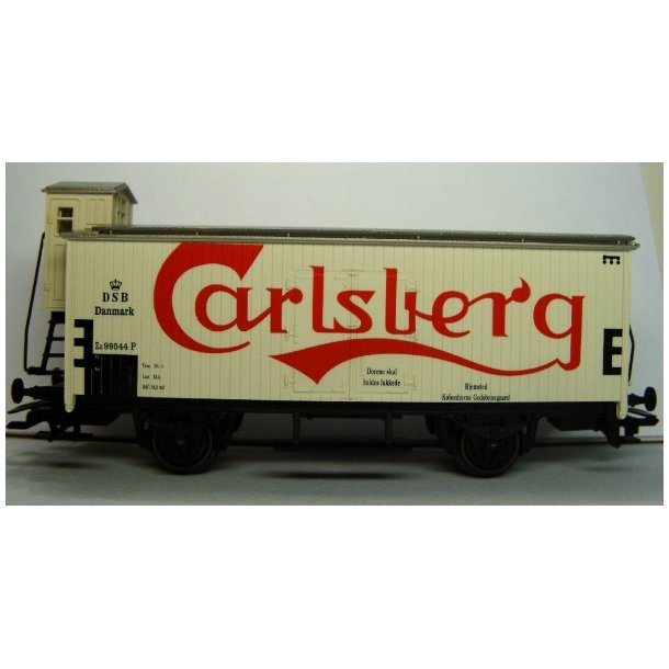 4890.130 Märklin Carlsberg ølvogn - H0 -
